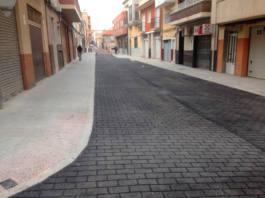 calle san cristóbal yecla