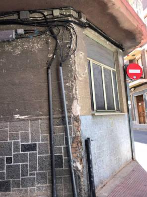 daños edificio