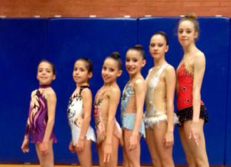 gimnasia yecla