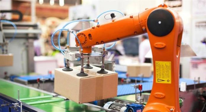 cetem robot digitalización
