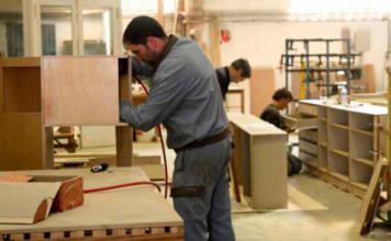 exportación muebles trabajador uso mayo empleo sector del mueble coronavirus