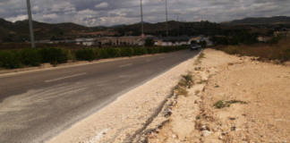 avenida san pablo
