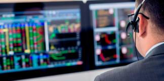 forex, mercados bursátil