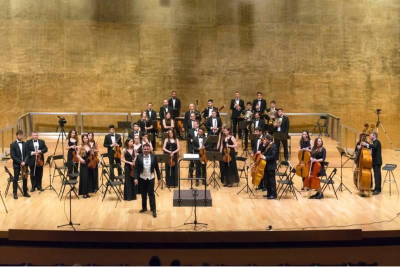 orquesta teatro castelar de elda