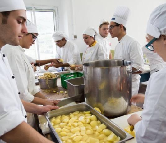 cocineros cocina empleo