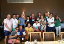 golf campeonato social