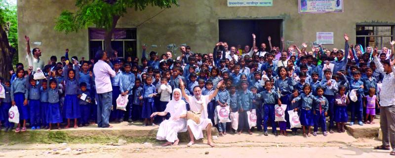 Colegio India