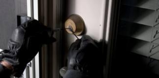 robos con violencia domicilios