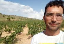 Antonio Bernal agricultor ecológico