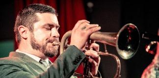 Miron-Rafajlovic yecla jazz festival
