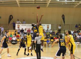 UCAM CB Murcia baloncesto