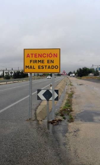 carretera pinoso autovía