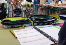 estuche escolar aulas curso yecla