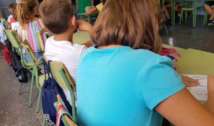 empieza el curso escolar escuela de familias