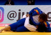 isabel puche judo mundial