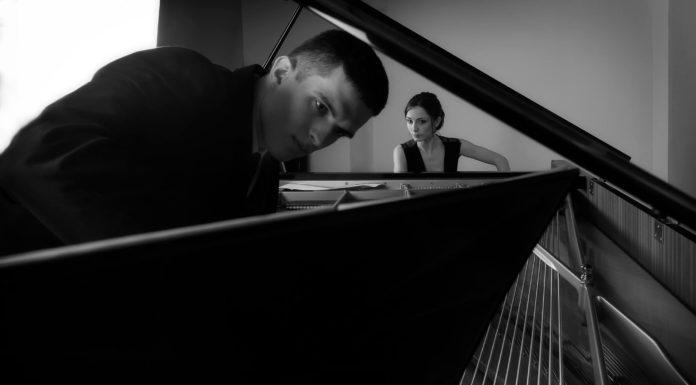carolina y francisco pianistas yecla CD piano crowdfunding