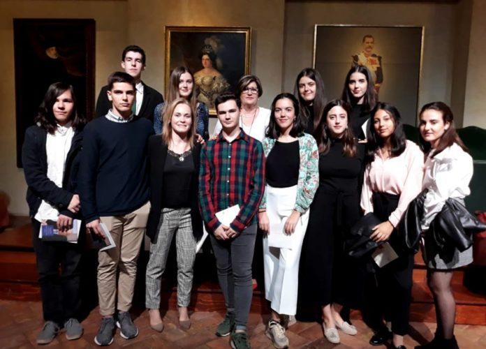 alumnos premiados san francisco eustory