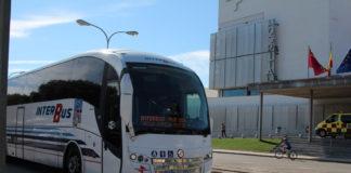autobus murcia pinoso