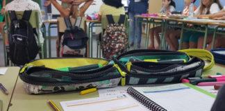 alumnos escolares apoyo