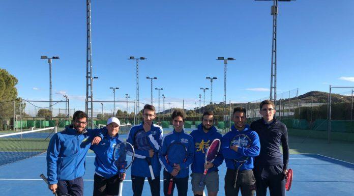 yecla club de tenis ascenso
