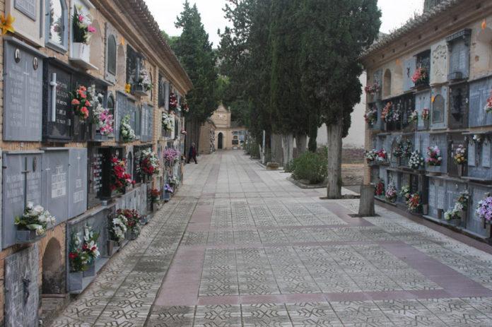 cementerio muerte yeclanos cardiovasculares