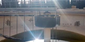depuradora de yecla aguas residuales