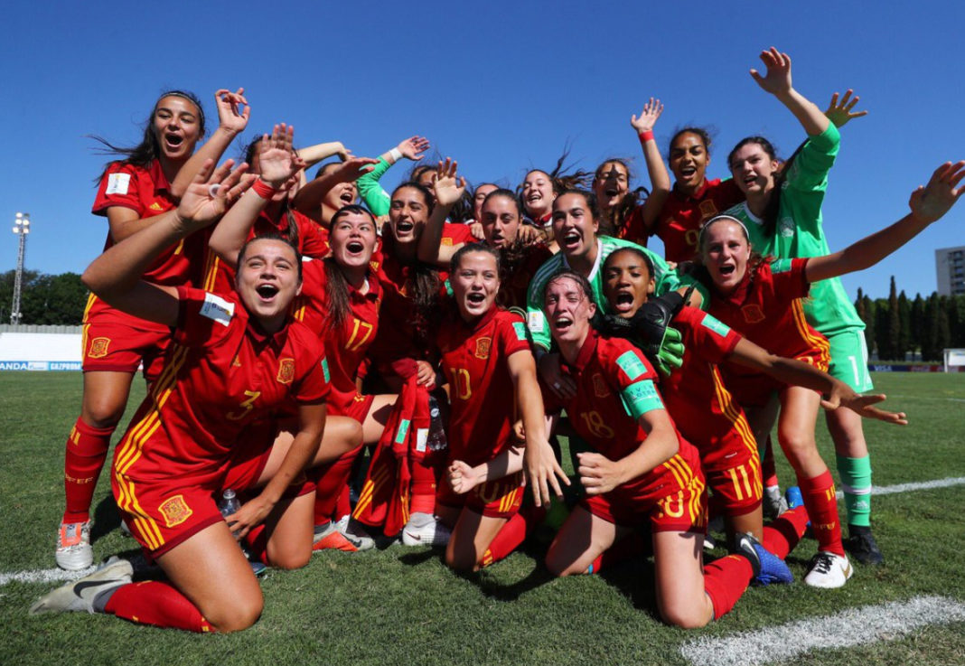 espana sub17 final