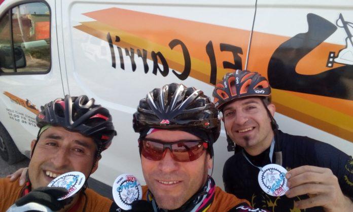 club ciclista yecla marchas BTT riopar y cehegin