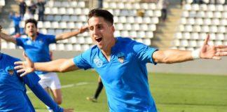 juanjo ortuño juega en Lleida ahora castellón