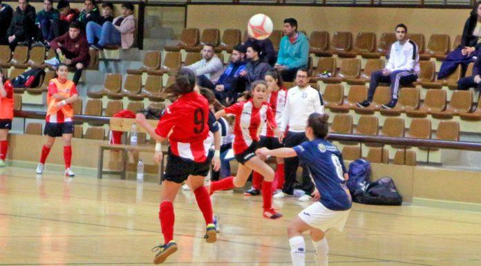 hispania La Algaida victoria