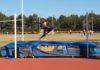Cristian Villaplana salto de altura mínima