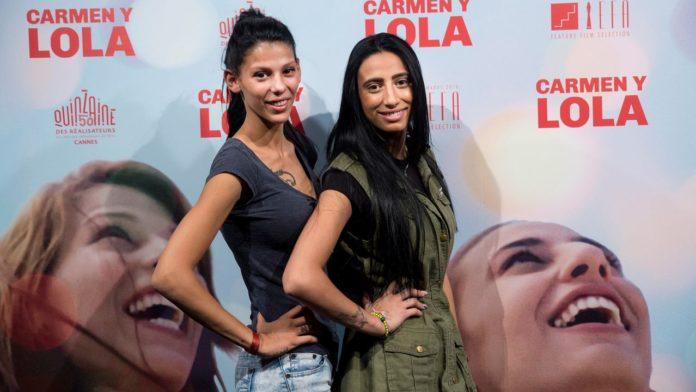 carmen y lola cine club odeón semana del cine español
