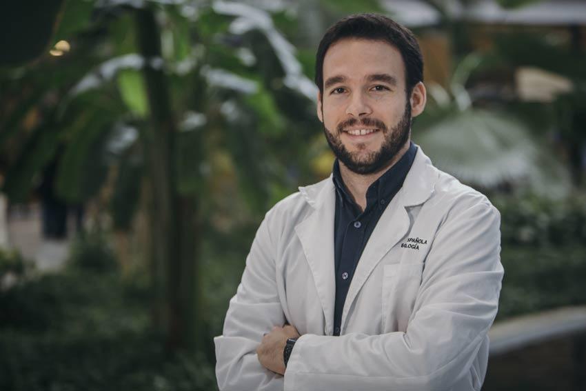 david garcia azorín doctor