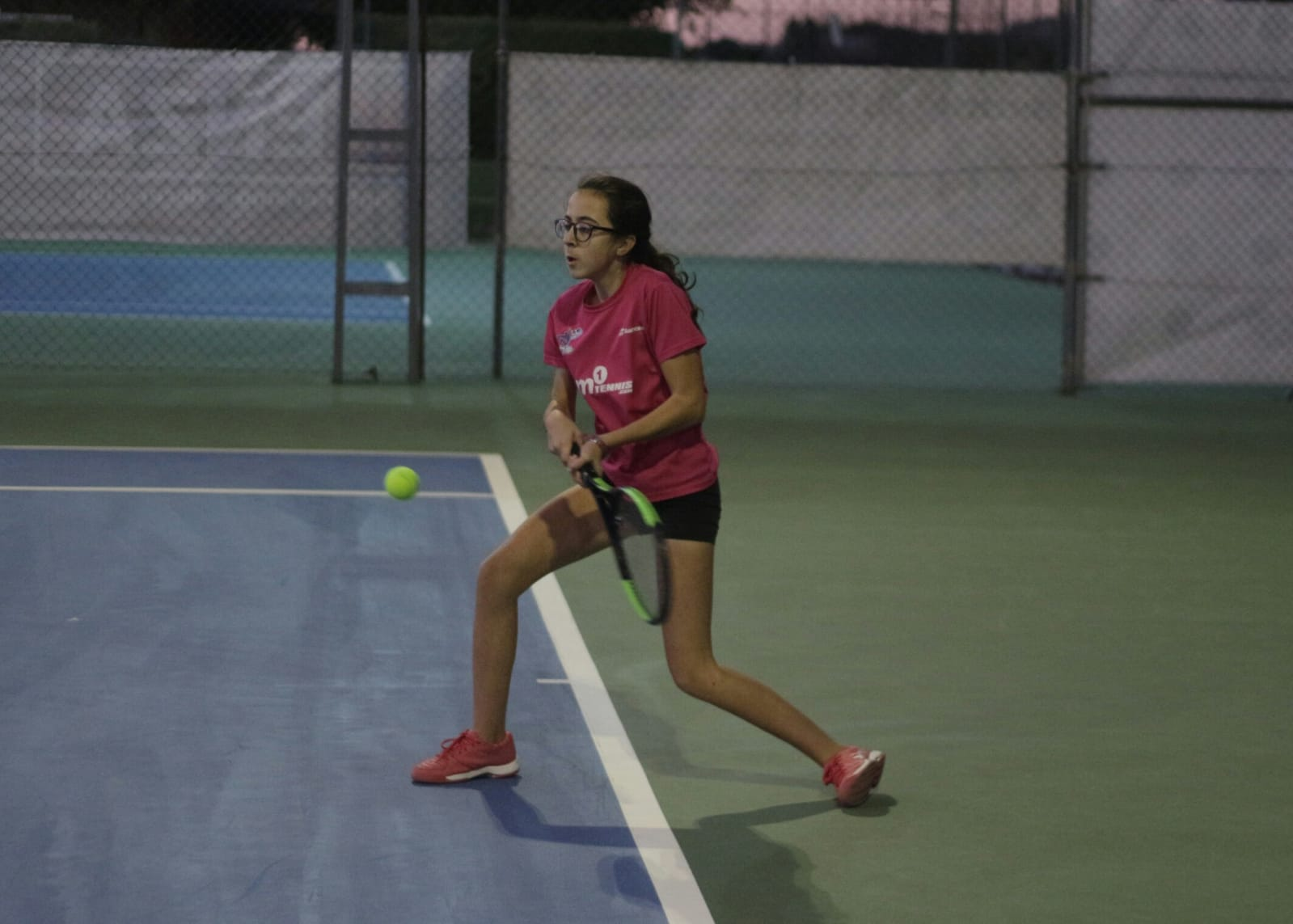 yecla club de tenis cristina martínez