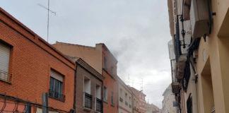 incendio casa santa bárbara