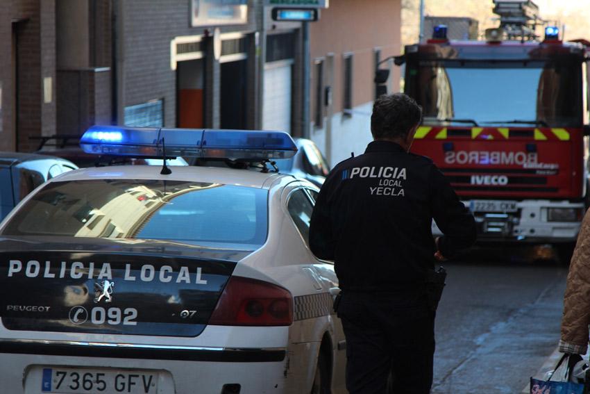 policia local mercadona