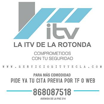 ITV yecla