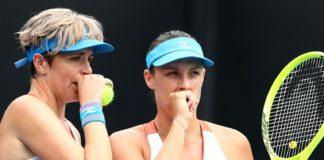 maria josé martínez y andreja klepac Open de Australia 2019