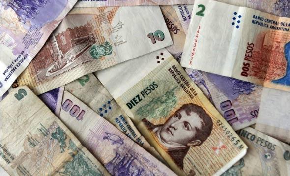 dinero préstamos