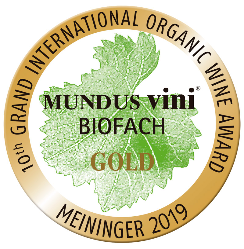Mundus Vini Biofach
