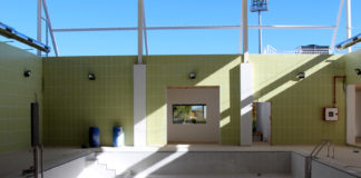 piscina cubierta yecla