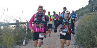 ultra trail yecla