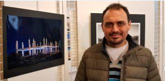 Gabriel González gana el concurso de Urbanizaciones fantasma