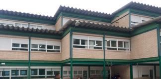 colegio méndez núñez de Yecla