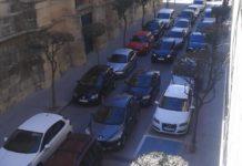asfaltados de calles proteste ahora