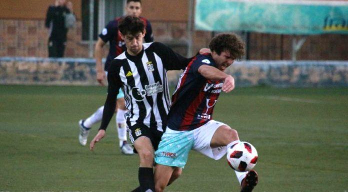 yeclano disputó el partido en Cartagena