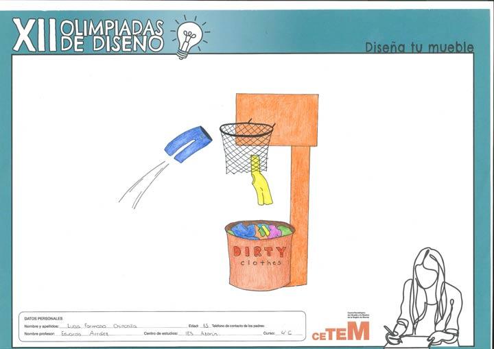 primer premio diseño CETEM