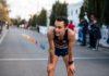 Iván López mejor marca personal 20 km marcha