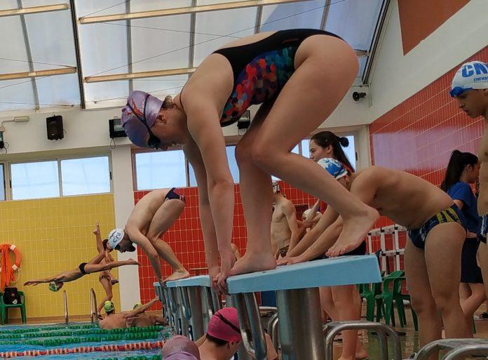 Club Natación Yecla Pilar de la Horadada