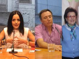 candidatura psoe yecla elecciones 2019
